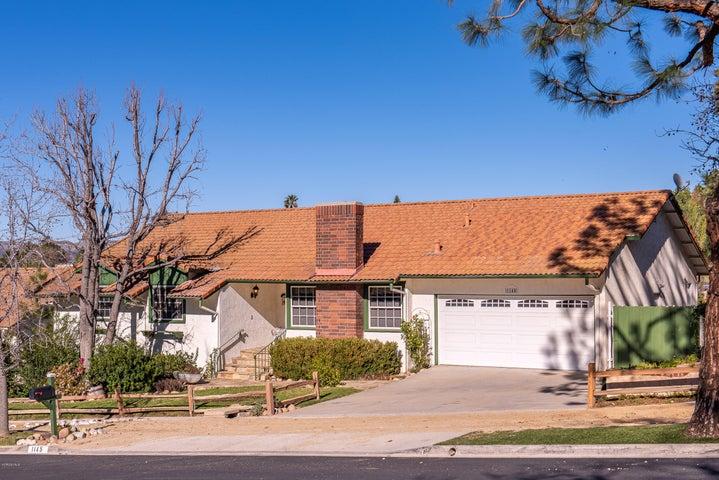 1145 Nonchalant Drive, Simi Valley, CA 93065