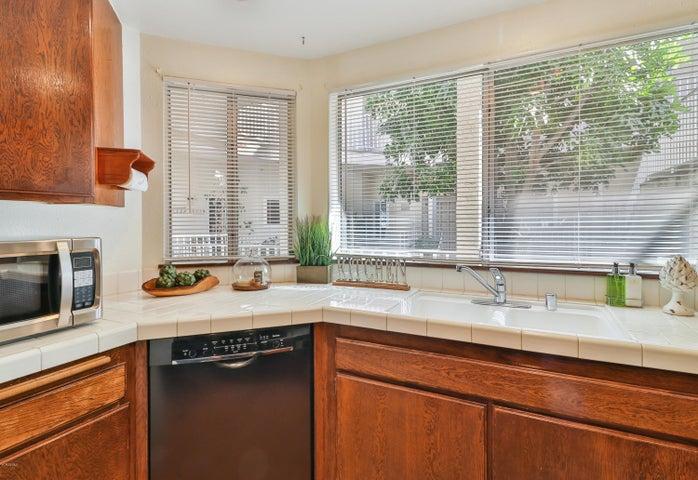 Kitchen - 3390 Darby St. #329