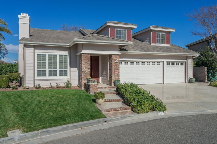 561 Blue Sky Circle, Simi Valley, CA 93065