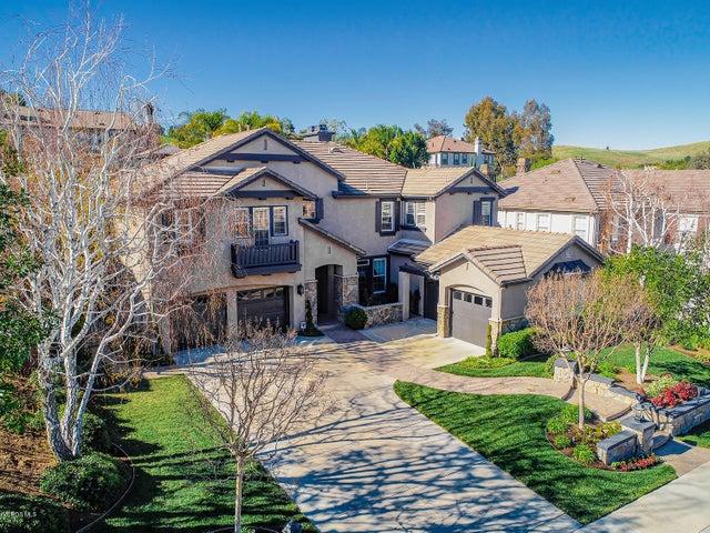 535 Rustic Hills Drive, Simi Valley, CA 93065