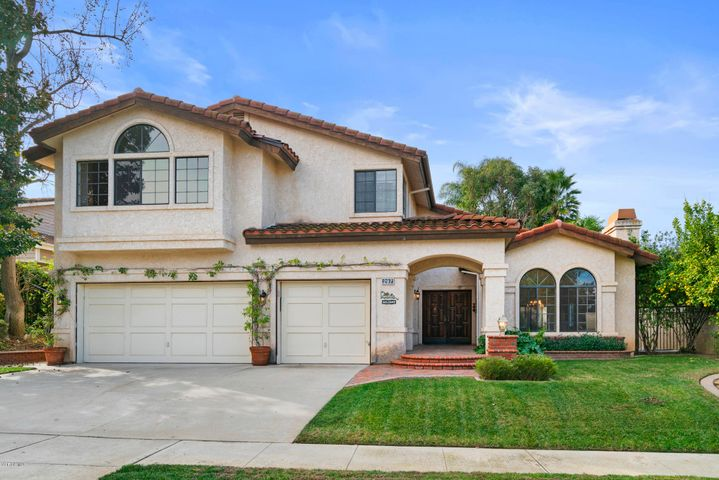 297 Shady Hills Court, Simi Valley, CA 93065