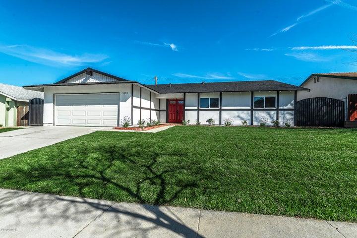 1560 Stow Street, Simi Valley, CA 93063