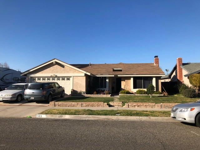 1165 Catlin Street, Simi Valley, CA 93065