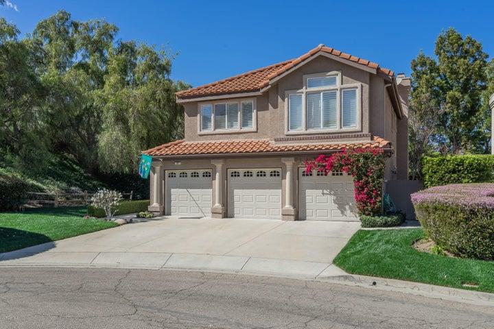 397 Hornblend Court, Simi Valley, CA 93065