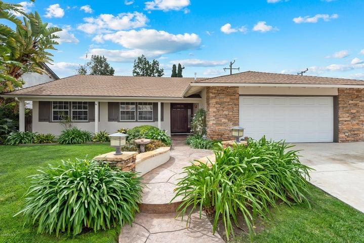 2974 Racine Street, Simi Valley, CA 93065