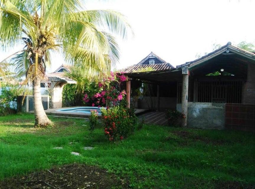 Venta Casa Higuerote Higuerote Rah 18 2047