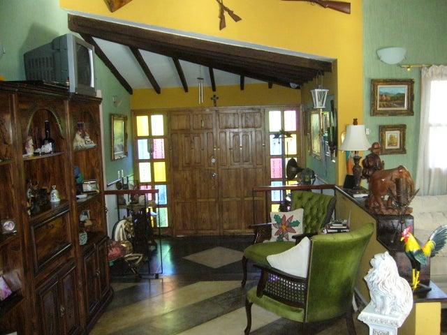 Casa Nueva Esparta>Margarita>Atamo Norte - Venta:18.458.000.000 Bolivares Fuertes - codigo: 10-8138