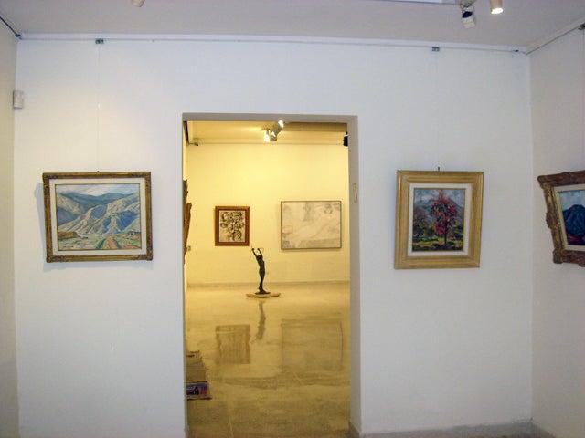Casa Distrito Metropolitano>Caracas>Las Mercedes - Venta:14.283.660.000 Precio Referencial - codigo: 10-9477