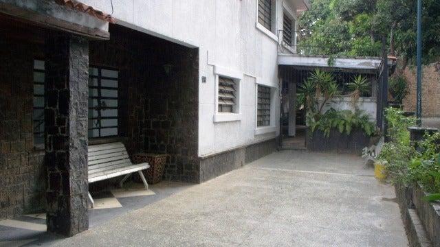 Casa Distrito Metropolitano>Caracas>Alta Florida - Venta:400.000 US Dollar - codigo: 11-5055