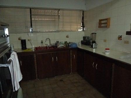 Casa Distrito Metropolitano>Caracas>Lomas del Club Hipico - Venta:1.195.491.000.000 Precio Referencial - codigo: 11-5629