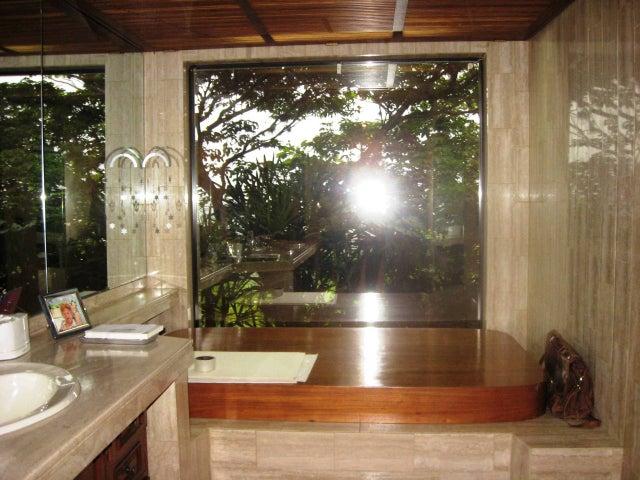 Casa Distrito Metropolitano>Caracas>El Peñon - Venta:80.000.000.000 Bolivares Fuertes - codigo: 11-6041
