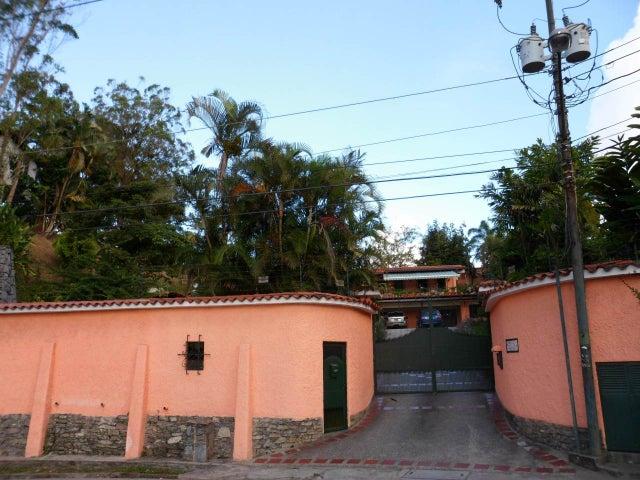 Casa Distrito Metropolitano>Caracas>El Hatillo - Venta:1.404.560.000 Precio Referencial - codigo: 11-7131
