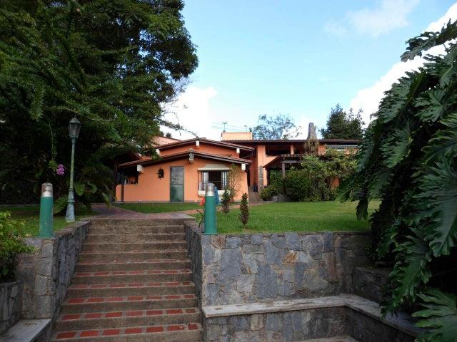 Casa Distrito Metropolitano>Caracas>El Hatillo - Venta:136.129.000.000 Bolivares Fuertes - codigo: 11-7131