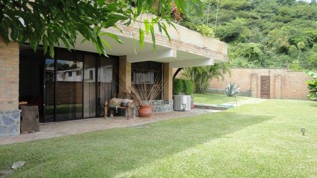 Casa Distrito Metropolitano>Caracas>Colinas de Los Ruices - Venta:3.375.000.000 Bolivares Fuertes - codigo: 11-7802