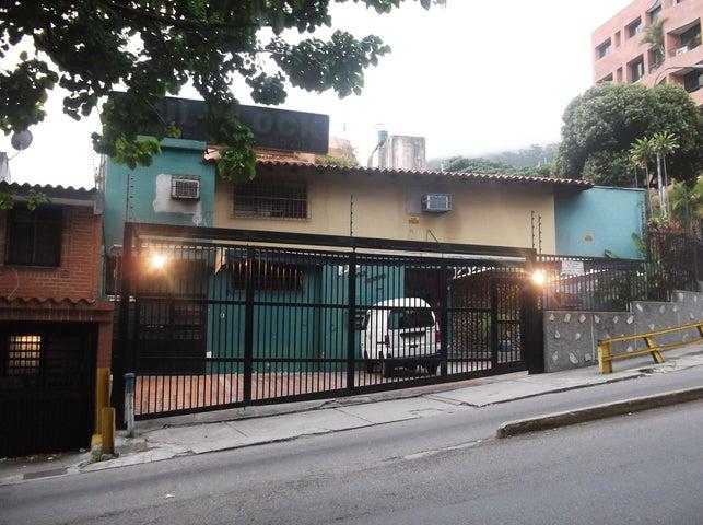 Casa Distrito Metropolitano>Caracas>Los Dos Caminos - Venta:245.000 Precio Referencial - codigo: 12-952