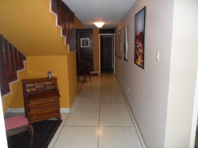 Casa Distrito Metropolitano>Caracas>Santa Marta - Venta:418.850.000.000 Precio Referencial - codigo: 12-1124