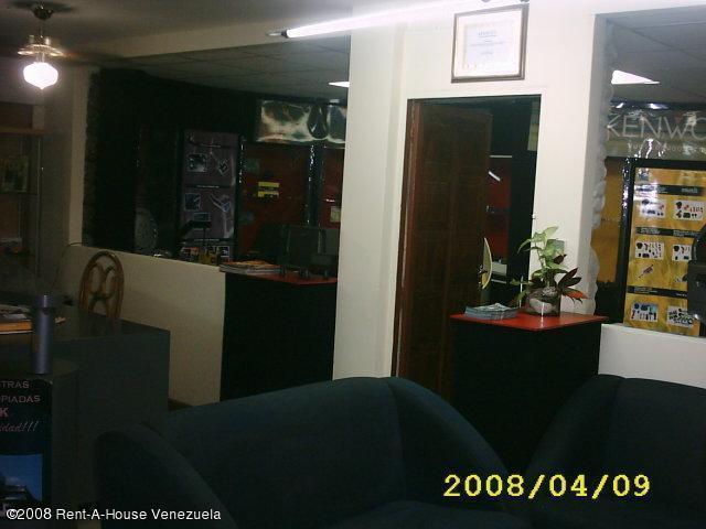 Oficina Distrito Metropolitano>Caracas>Los Dos Caminos - Venta:1.179.419.000.000 Precio Referencial - codigo: 12-1405