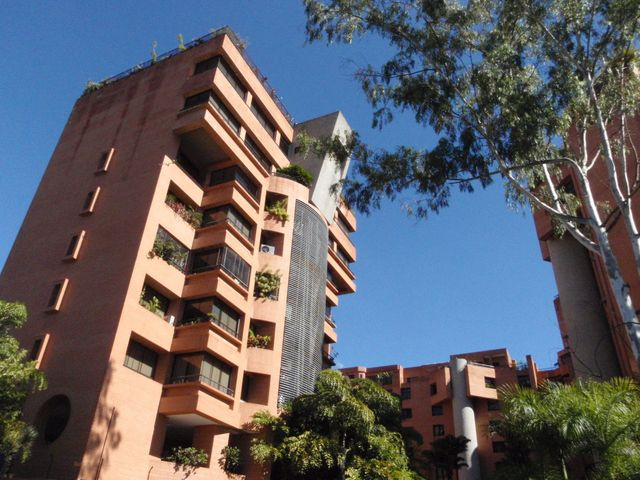 Apartamento Distrito Metropolitano>Caracas>Los Samanes - Venta:184.611.000.000 Bolivares Fuertes - codigo: 12-1485