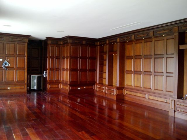 Casa Distrito Metropolitano>Caracas>La Lagunita Country Club - Venta:17.093.026.000.000 Precio Referencial - codigo: 12-2491