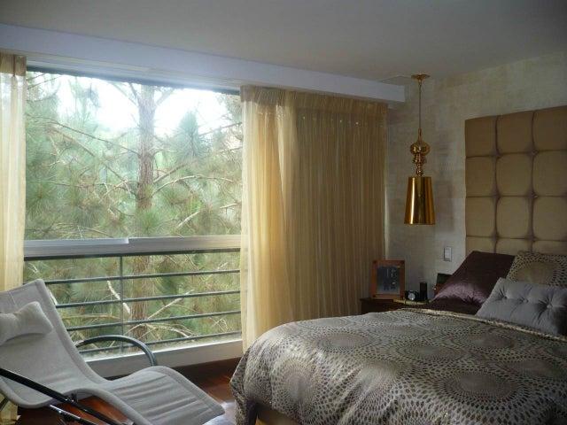Apartamento Distrito Metropolitano>Caracas>La Union - Venta:69.218.000.000 Bolivares Fuertes - codigo: 12-2795