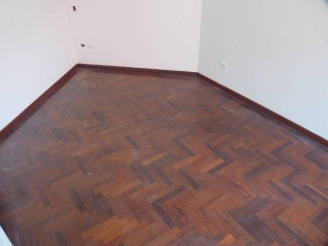 Apartamento Distrito Metropolitano>Caracas>San Bernardino - Venta:13.200.000.000  - codigo: 12-3337
