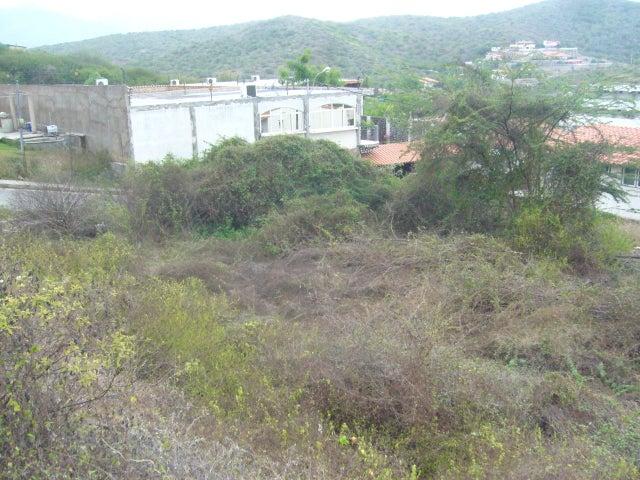 Terreno Nueva Esparta>Margarita>Pampatar - Venta:165.087.000 Precio Referencial - codigo: 12-3519