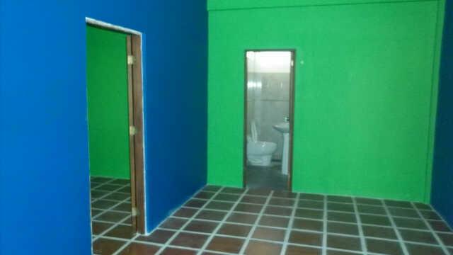 Galpon - Deposito Zulia>Ciudad Ojeda>La N - Venta:18.762.000 Precio Referencial - codigo: 09-2555