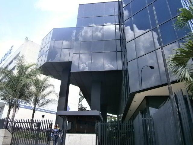 Oficina Distrito Metropolitano>Caracas>Los Ruices - Venta:470.006.000.000 Bolivares - codigo: 12-6748