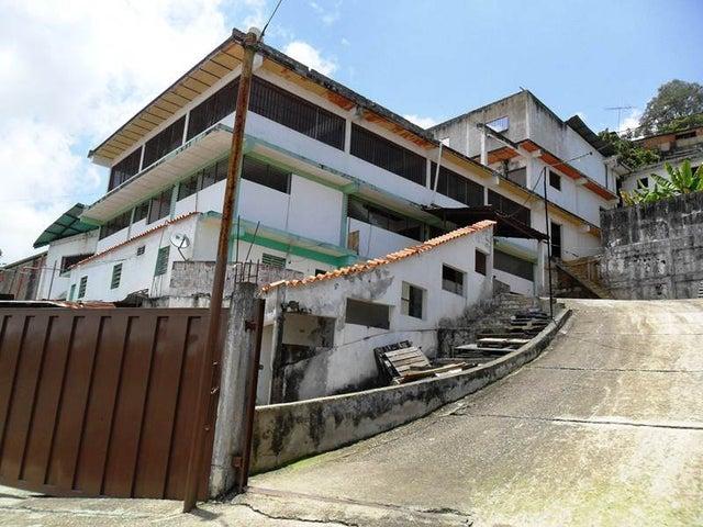 Galpon - Deposito Miranda>Carrizal>Municipio Carrizal - Alquiler:183.000.000 Bolivares - codigo: 12-6792