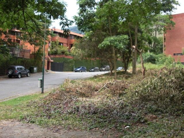 Terreno Distrito Metropolitano>Caracas>Miranda - Venta:39.327.000.000 Bolivares - codigo: 11-1017