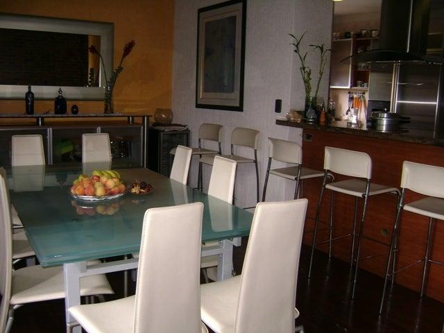 Apartamento Miranda>Guarenas>Mampote - Venta:160.337.000.000 Precio Referencial - codigo: 13-548
