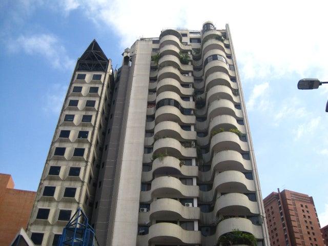 Apartamento Distrito Metropolitano>Caracas>Sabana Grande - Venta:60.000 Precio Referencial - codigo: 13-1181