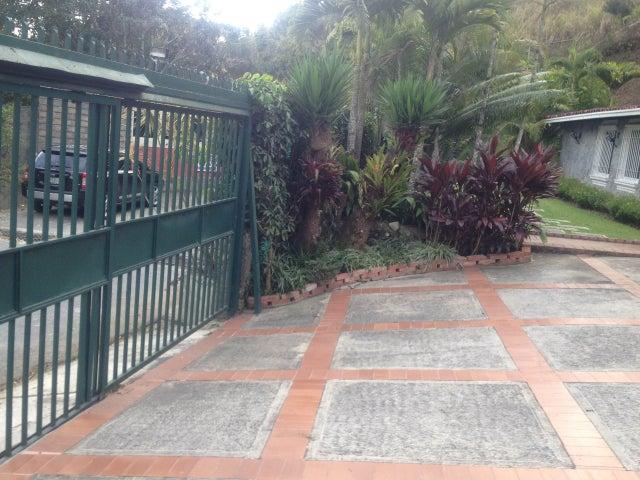 Casa Distrito Metropolitano>Caracas>Oripoto - Venta:237.424.000.000 Precio Referencial - codigo: 13-1440