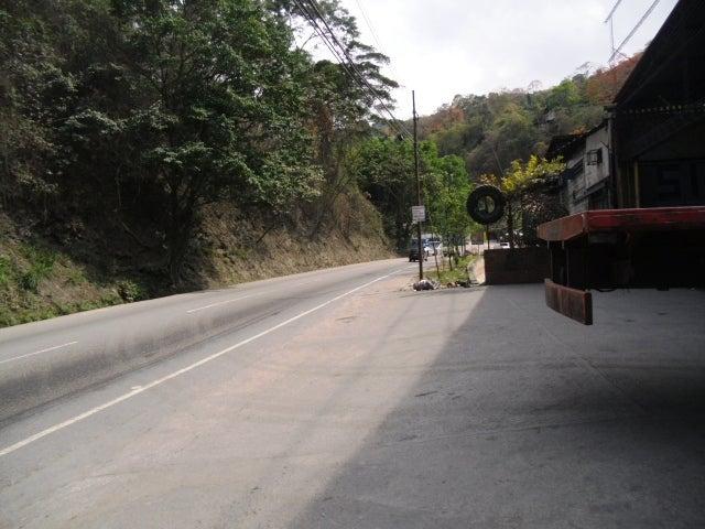 Galpon - Deposito Distrito Metropolitano>Caracas>Turumo - Venta:504.203.000.000 Precio Referencial - codigo: 13-1886