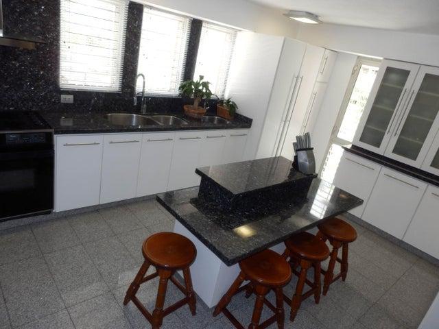 Apartamento Distrito Metropolitano>Caracas>Los Samanes - Venta:232.955.000.000 Precio Referencial - codigo: 13-2595