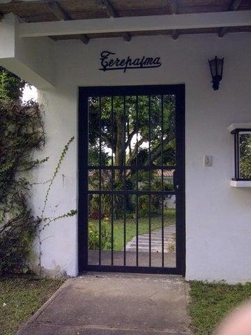 Terreno Distrito Metropolitano>Caracas>Los Guayabitos - Venta:400.000 Precio Referencial - codigo: 13-3260