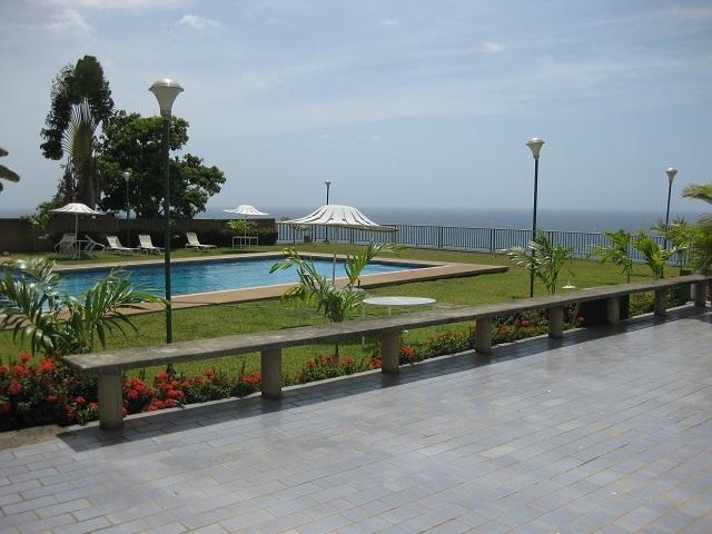 Apartamento Vargas>Parroquia Naiguata> - Venta:25.447.000.000 Bolivares Fuertes - codigo: 13-3727