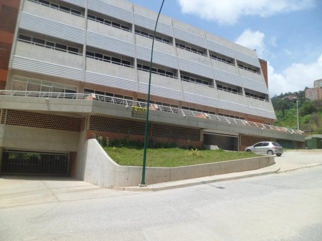 Oficina Distrito Metropolitano>Caracas>Lomas del Sol - Venta:157.564.000.000 Bolivares - codigo: 13-3080