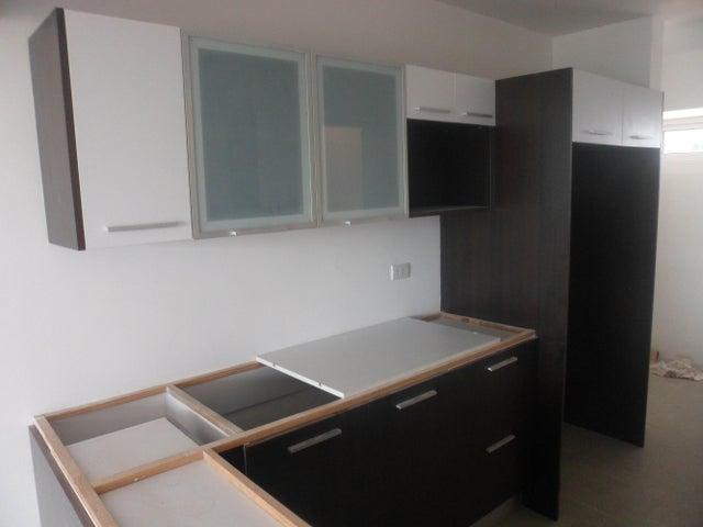 Apartamento Distrito Metropolitano>Caracas>Alto Hatillo - Venta:13.817.000 Precio Referencial - codigo: 12-3636