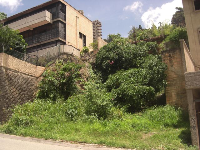 Terreno Distrito Metropolitano>Caracas>El Peñon - Venta:42.300.000.000 Bolivares - codigo: 13-4874