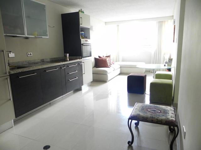 Apartamento Distrito Metropolitano>Caracas>Los Naranjos Humboldt - Venta:79.500 Precio Referencial - codigo: 13-6652