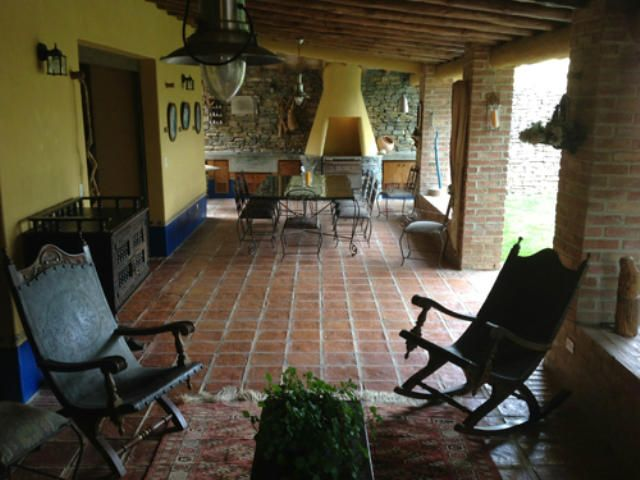 Casa Distrito Metropolitano>Caracas>La Union - Venta:115.151.000.000 Bolivares - codigo: 13-6598