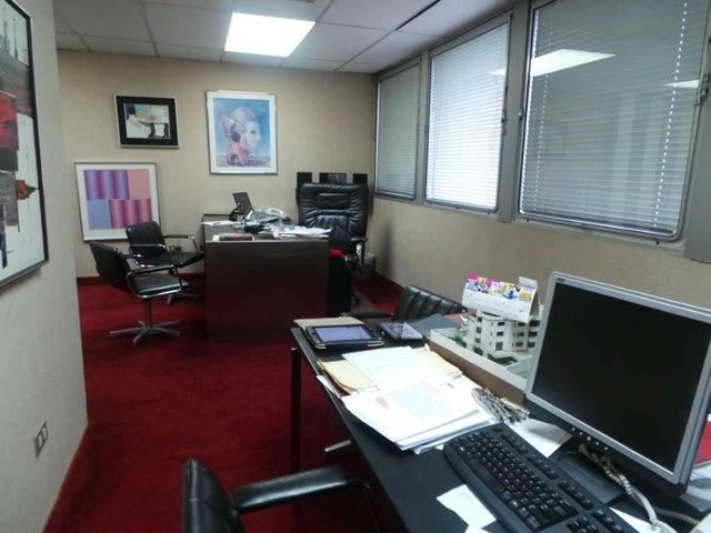 Oficina Distrito Metropolitano>Caracas>Altamira - Venta:75.201.000.000 Bolivares - codigo: 13-7270