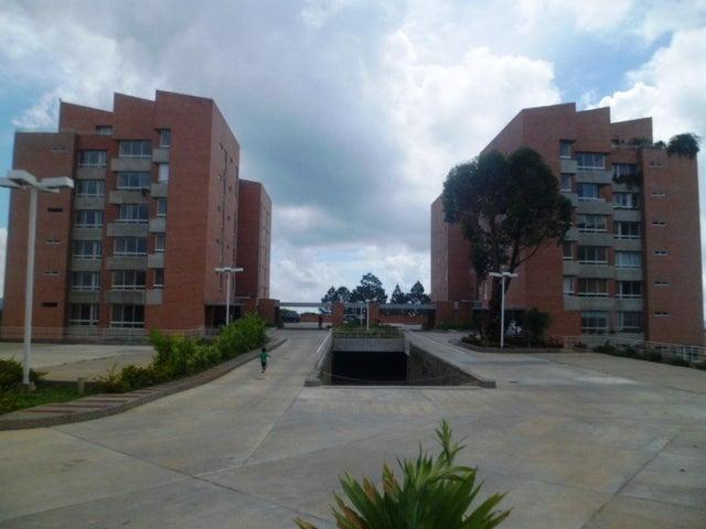 Apartamento Distrito Metropolitano>Caracas>Alto Hatillo - Venta:66.973.000.000 Bolivares Fuertes - codigo: 13-7578