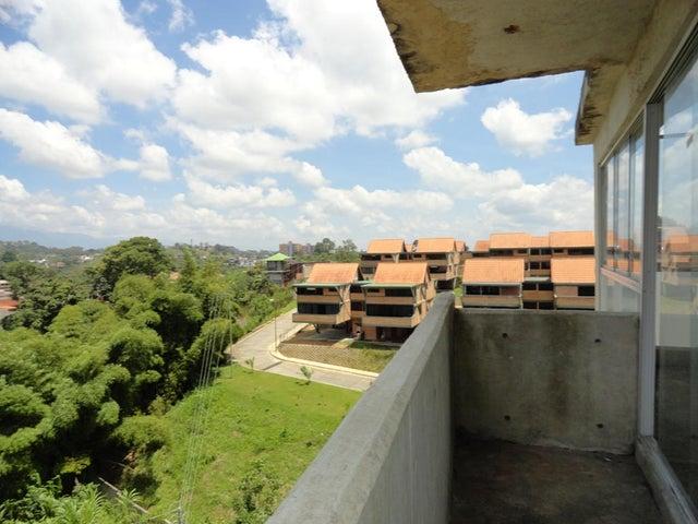 Apartamento Distrito Metropolitano>Caracas>La Union - Venta:52.953.000.000 Bolivares Fuertes - codigo: 13-7609
