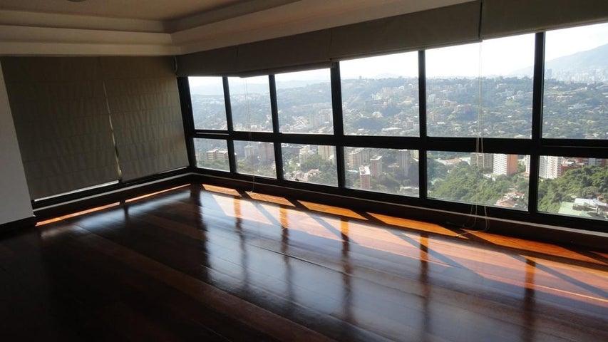 Apartamento Distrito Metropolitano>Caracas>Colinas del Tamanaco - Venta:6.630.000.000 Bolivares Fuertes - codigo: 13-7851