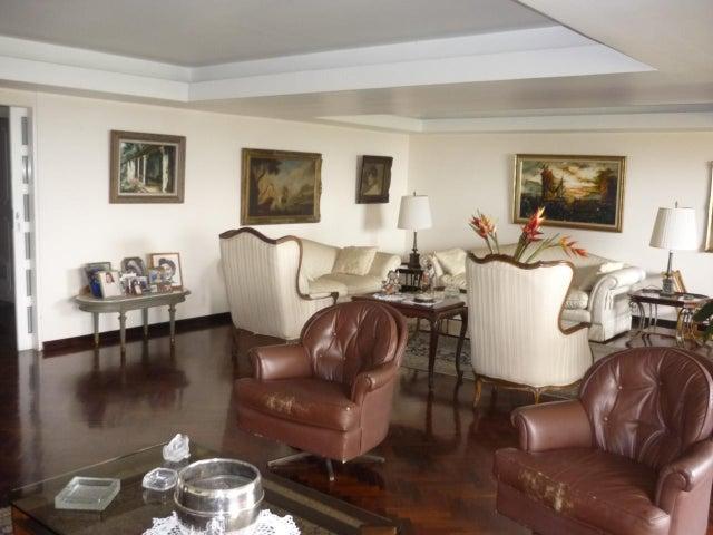 Apartamento Distrito Metropolitano>Caracas>Alto Hatillo - Venta:244.290.000.000 Precio Referencial - codigo: 13-8074