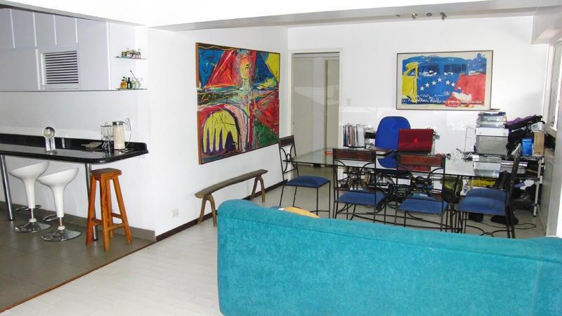 Apartamento Distrito Metropolitano>Caracas>La Urbina - Venta:76.258.000.000 Precio Referencial - codigo: 13-8182