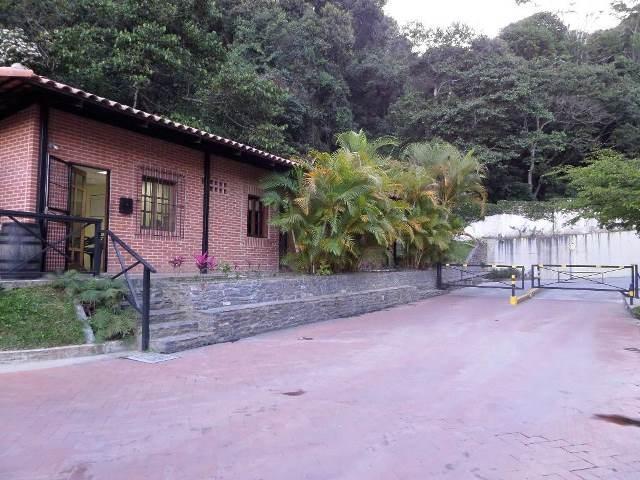 Apartamento Distrito Metropolitano>Caracas>La Lagunita Country Club - Venta:250.378.000.000  - codigo: 13-8391