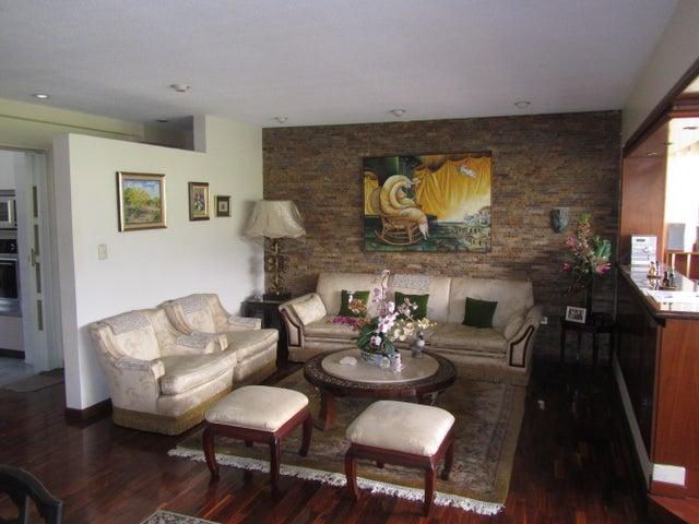 Apartamento Distrito Metropolitano>Caracas>Colinas de Los Ruices - Venta:73.287.000.000 Precio Referencial - codigo: 13-8743